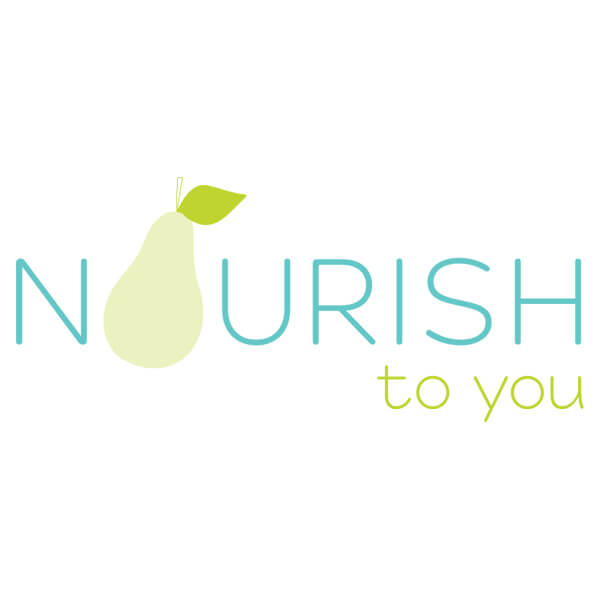 Nourish to you